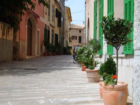 Alcudia Mallorca 2008