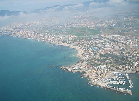 Mallorca Vejr - vejrudsigt Mallorca