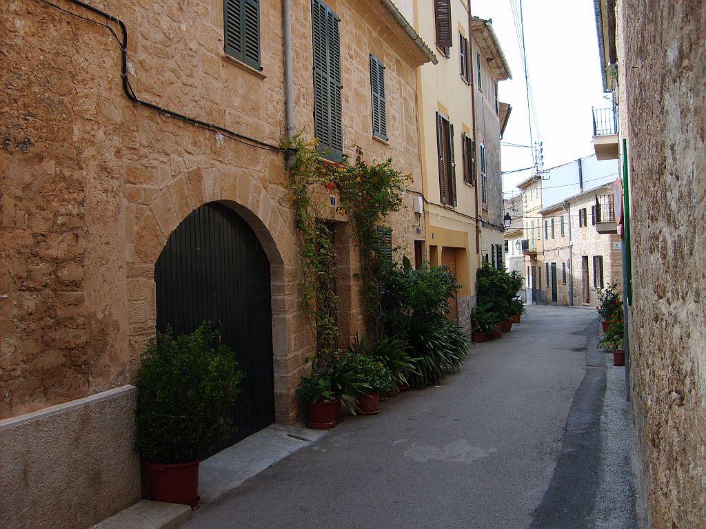 Mallorca biludlejning
